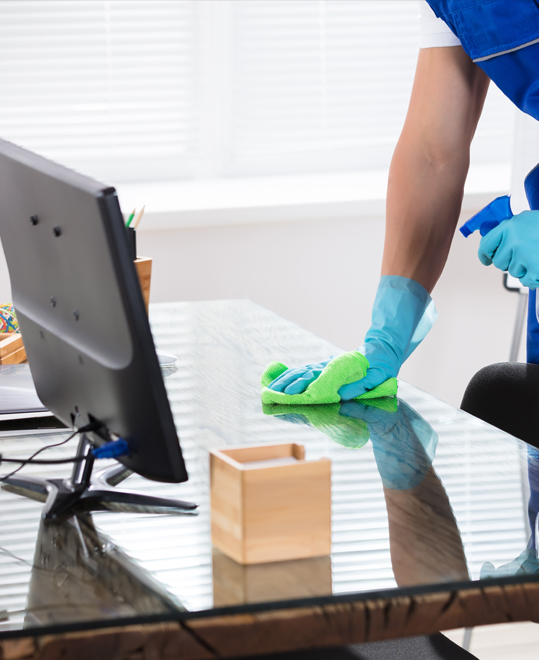 Office Cleaning Guildford