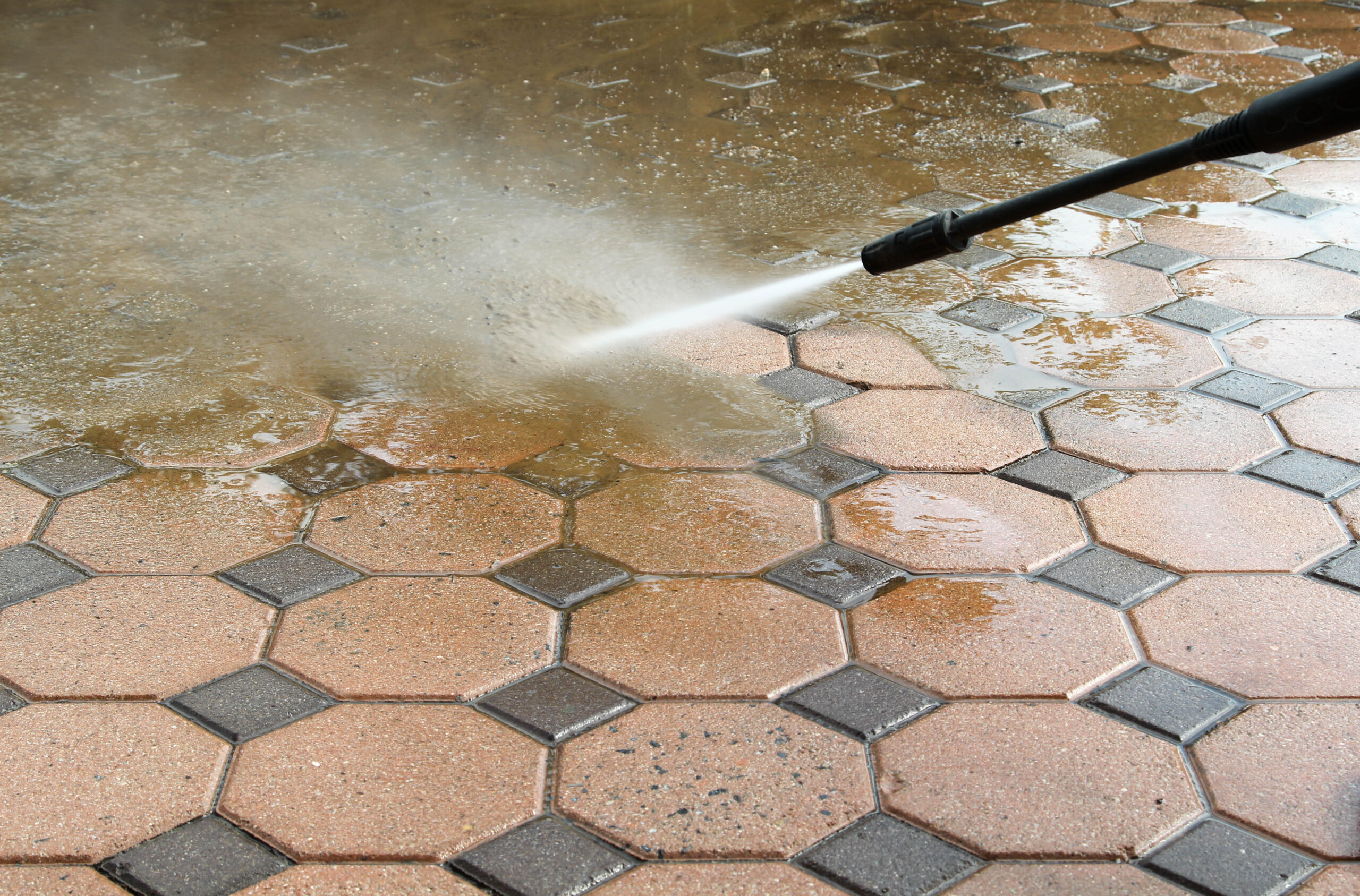 Patio Cleaning Guilford
