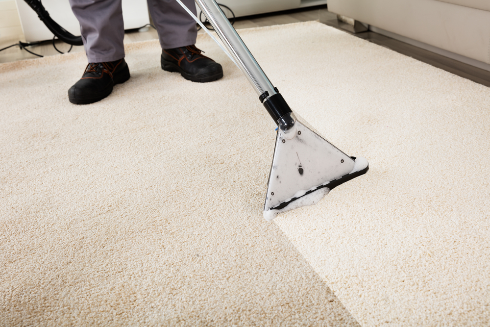 end of tenancy carpet cleaning Guildford